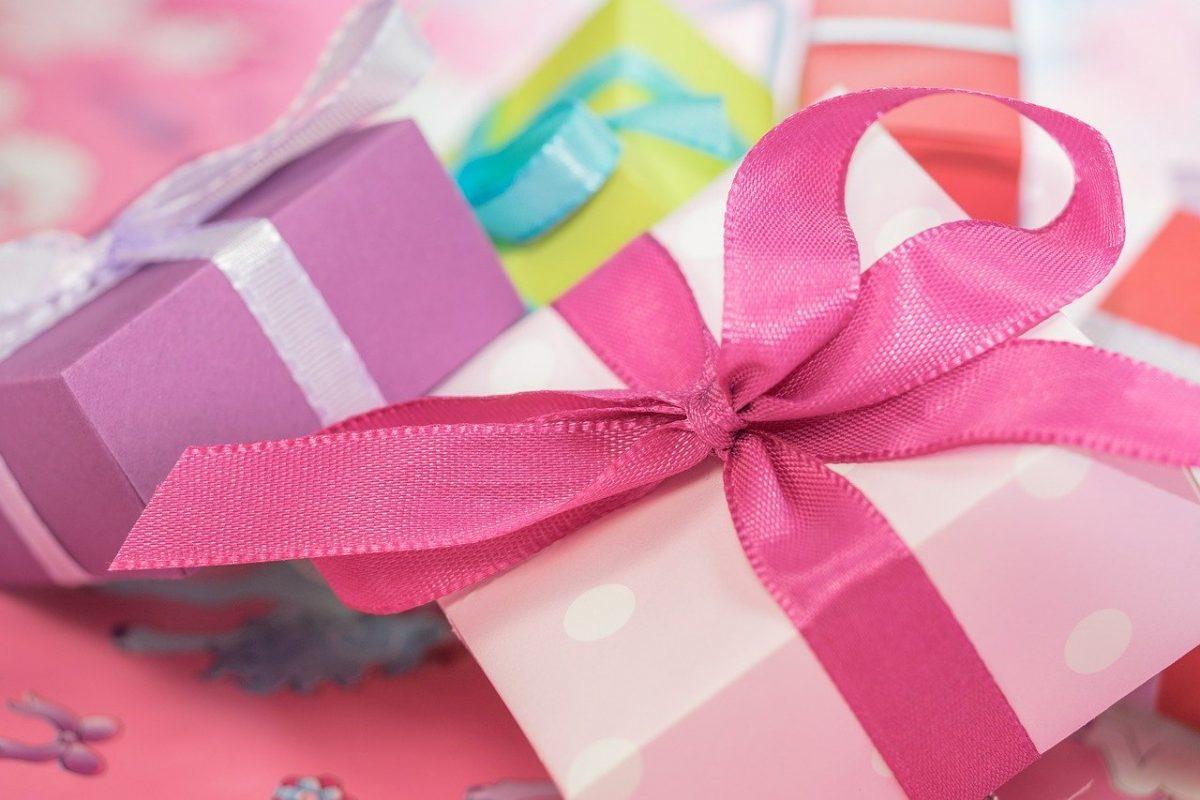 Mooiste cadeaus voor uw dochter